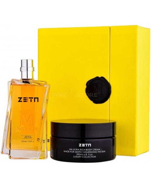 Morph Zeta Luxury Coffret Collection