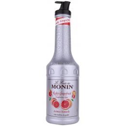 Monin Ruby Grapefruit Piure De Fructe 1L