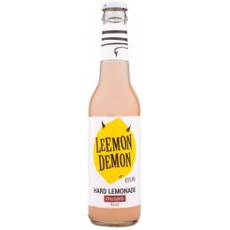 Leemon Demon Rhubarb 0.275L
