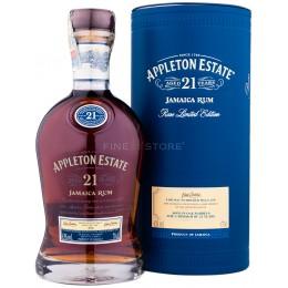 Appleton Estate 21 Ani 0.7L