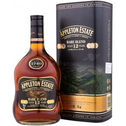 Appleton Estate Rare Blend 12 Ani 0.7L
