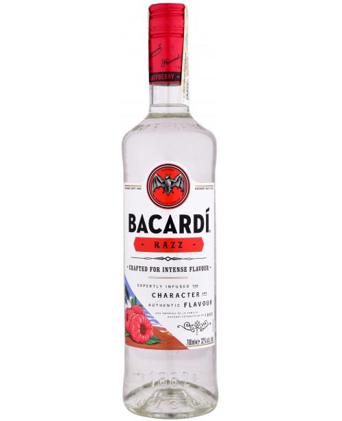 Bacardi Razz 0.7L