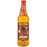 Captain Morgan Gingerbread Spiced Limited Edition 0.5L