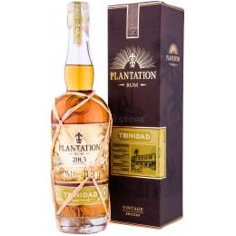 Plantation Vintage Edition Trinidad 2005 0.7L