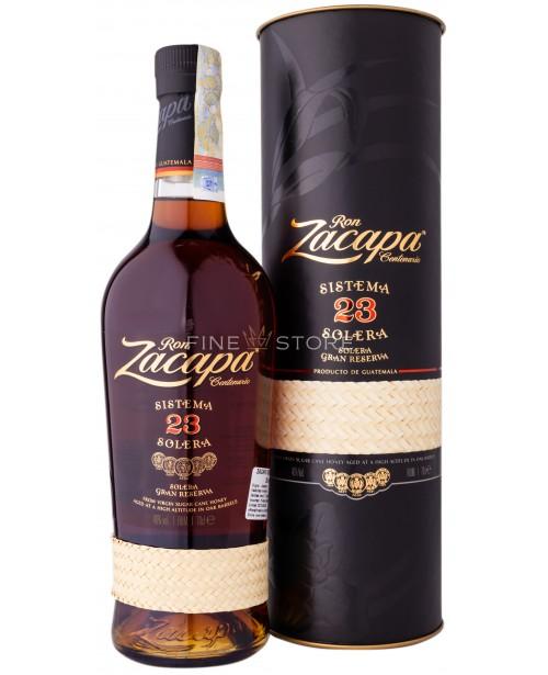 Zacapa Centenario 23 Ani 0.7L