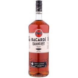 Bacardi Oakheart 1.5L