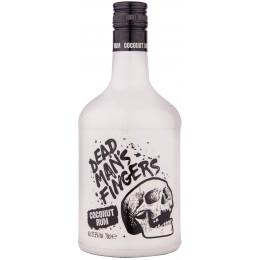 Dead Man's Fingers Coconut Rum 0.7L