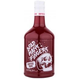 Dead Man's Fingers Coffee Rum 0.7L