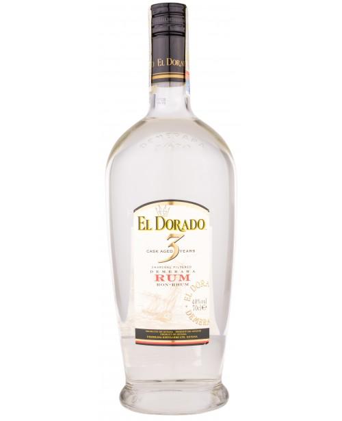 El Dorado 3 Ani 0.7L