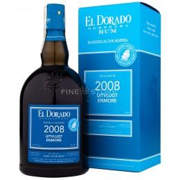 El Dorado UITVLUGT Enmore 2008 0.7L