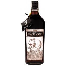 Black Magic Spiced 0.7L