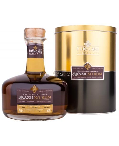 Brazil XO Rum 0.7L
