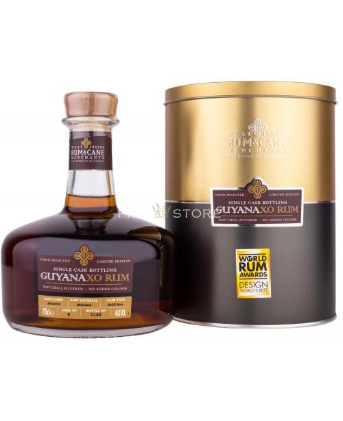 Guyana Xo Rum 0.7L