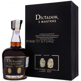 Dictador 2 Masters Despagne 1980 0.7L