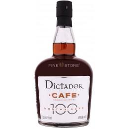 Dictador Cafe 100 0.7L