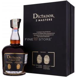 Dictador 2 Masters Chateau D'Arche 1980 0.7L