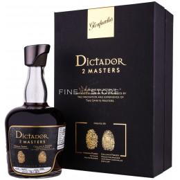 Dictador 2 Masters Glenfarclas 1974 0.7L