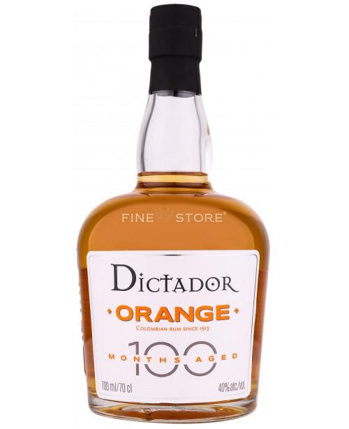 Dictador Orange 100 0.7L
