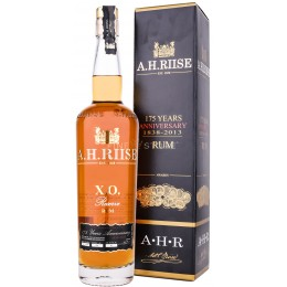 A.H.Riise XO Reserve 175 Years 0.7L