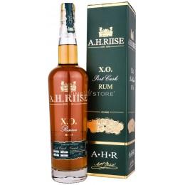 A.H.Riise XO Reserve Port Cask 0.7L