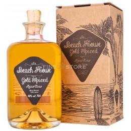 Beach House Gold Spiced 0.7L