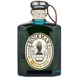 Boukman Botanical Rhum 0.7L