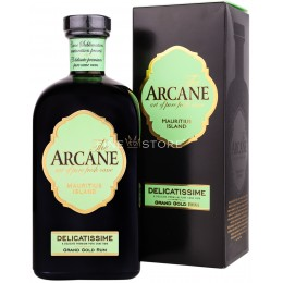 The Arcane Delicatissime Grand Gold 0.7L