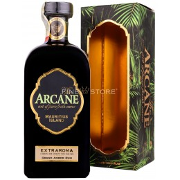 The Arcane Extraroma Grand Amber 0.7L