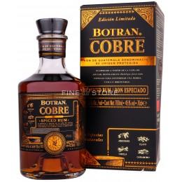 Botran Cobre Spiced Rum 0.7L