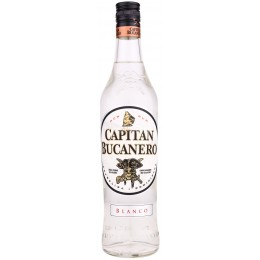 Capitan Bucanero Blanco 0.7L
