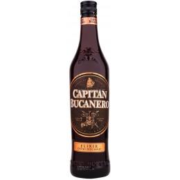 Capitan Bucanero Elixir 7 Ani 0.7L