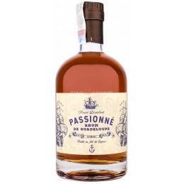 Passionne Rhum De Guadeloupe 0.7L