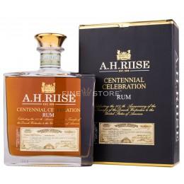 A.H.Riise Centennial Celebration Rum 0.7L