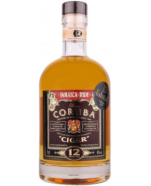 Coruba Cigar 12 Ani 0.7L