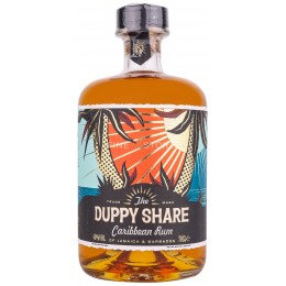 The Duppy Share 0.7L