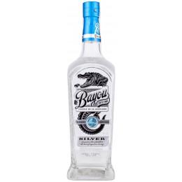 Bayou Rum Silver 0.7L