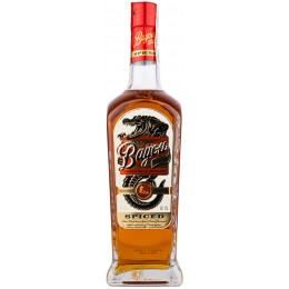 Bayou Rum Spiced 0.7L