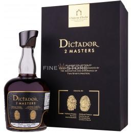 Dictador 2 Masters Chateau D'Arche 1978 0.7L