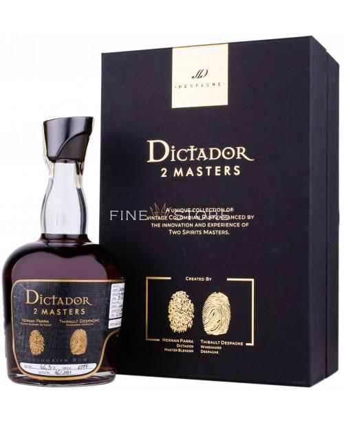 Dictador 2 Masters Despagne 1977 0.7L