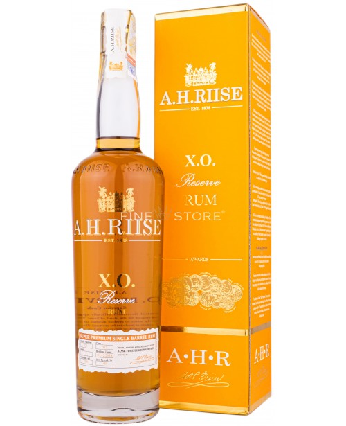 A.H.Riise XO Reserve 0.7L