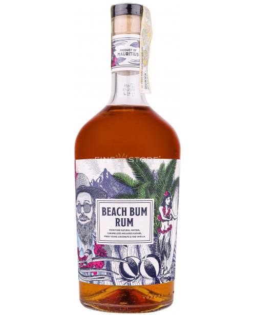 Beach Bum Rum Gold 0.7L