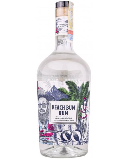 Beach Bum Rum Silver 0.7L