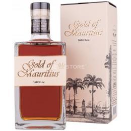 Gold Of Mauritius Dark Rum 0.7L