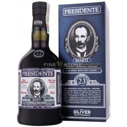 Presidente Marti 23 Ani 0.7L