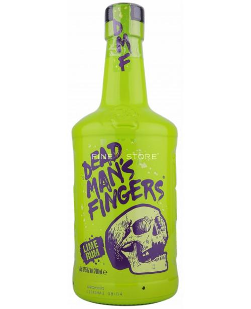 Dead Man's Fingers Lime Rum 0.7L