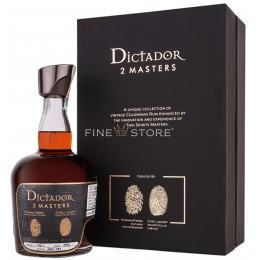 Dictador 2 Masters Laballe 1976 0.7L