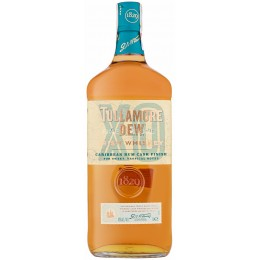 Tullamore Dew XO Caribbean Rum Cask Finish 1L