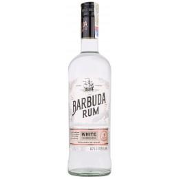 Barbuda Rum White 0.7L