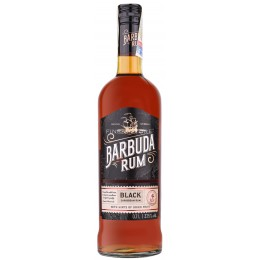 Barbuda Rum Black 0.7L