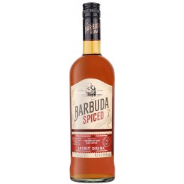 Barbuda Rum Spiced 0.7L